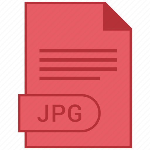 document, extension, folder, format, jpg, paper icon