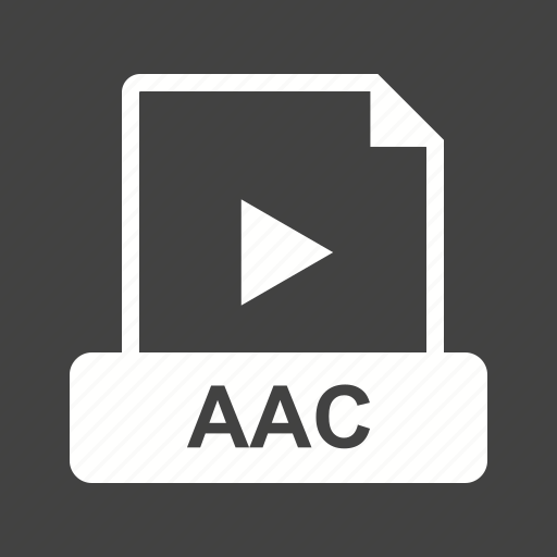 aac, audio, design, file, format, interface, wav icon