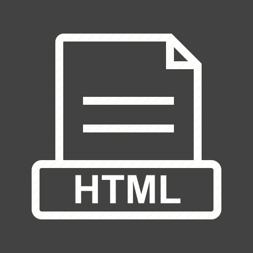 Document, extension, file, htm, html, internet, pdf icon - Download on Iconfinder