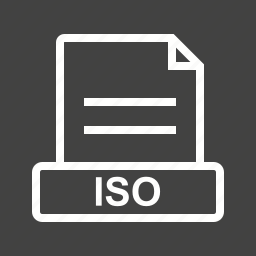 design, image, iso, management, quality, reliability icon