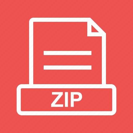 Computer, data, file, files, folder, zip, zipped icon - Download on Iconfinder