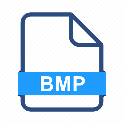 bmp, document, documents, extension, file, files, format icon