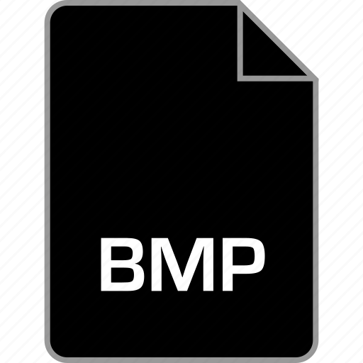 bitmap, bmp, extension, file icon