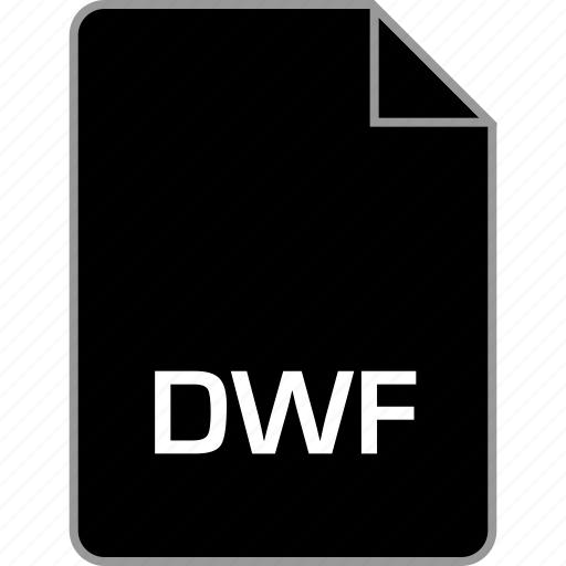 dwf, extension, file icon