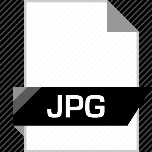 file, jpg, name icon