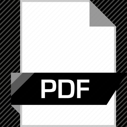 file, name, pdf icon