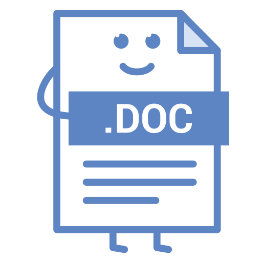 computer, doc, document, file, format, type icon