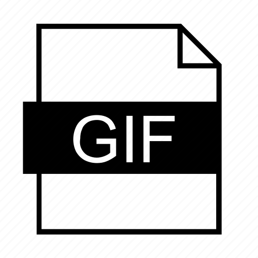 animated gif, document, file formats, file type, filename extension, gif, gif image icon