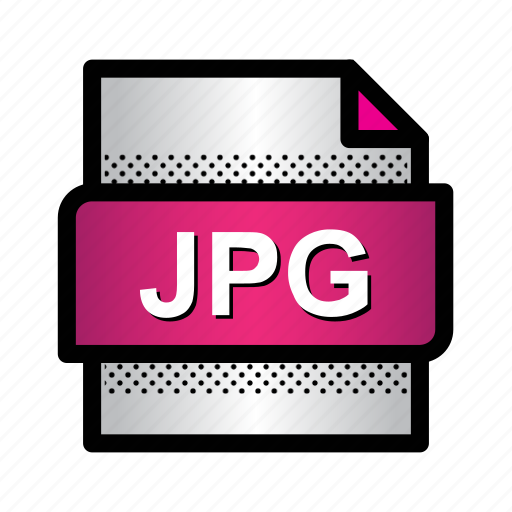 extension, file, format, jpg, jpg image, jpg photo, type icon
