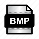 bmp, bmp image, document, extension, file, format, type icon