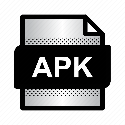 android, apk, extension, file, files, format, type icon