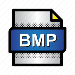 bitmap, bmp, extension, file, format, picture, type icon
