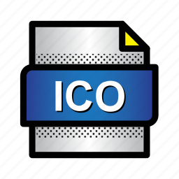 document, extension, file, files, format, ico, type icon