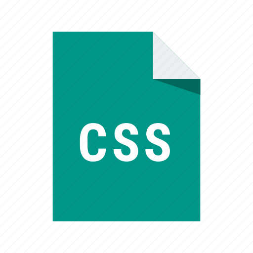 code, css, file, html, web icon