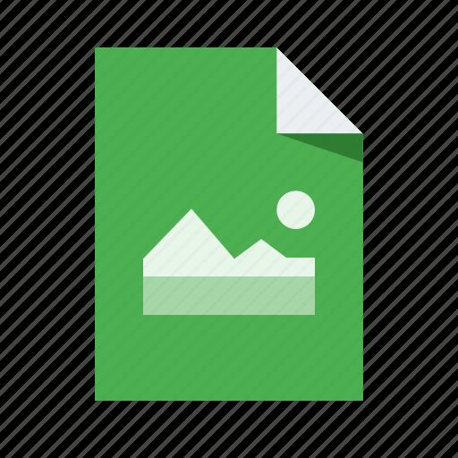 file, image, media, photo icon
