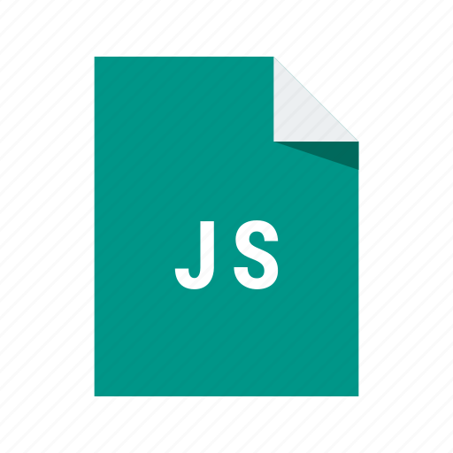 code, extension, file, javascript, js, programming icon