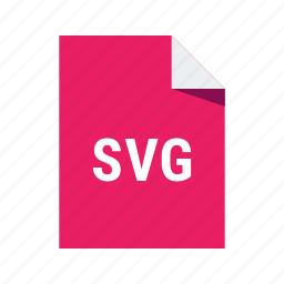 file, fileextension, filetype, scalarvectorgraphics, svg file, svgfile, vector icon