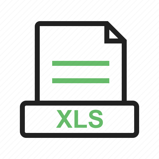 Document, download, excel, file, web, xls icon - Download on Iconfinder