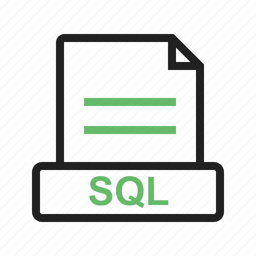 abstract, algorithm, code, data, software, sql icon