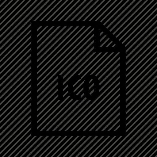 extension, ico, windows icon