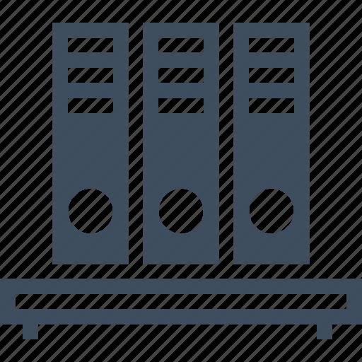 archive, data, database, document, file, folder, office icon