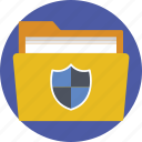 antivirus, folder protection, protected files, protected folder, secured folder icon