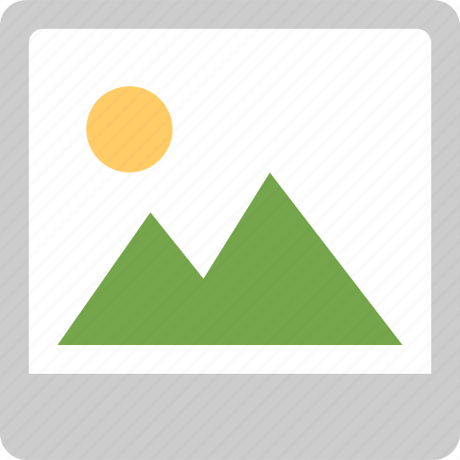 Image, media, picture, wallpaper icon - Download on Iconfinder