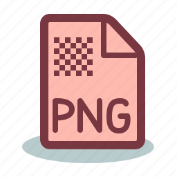 file, format, image icon