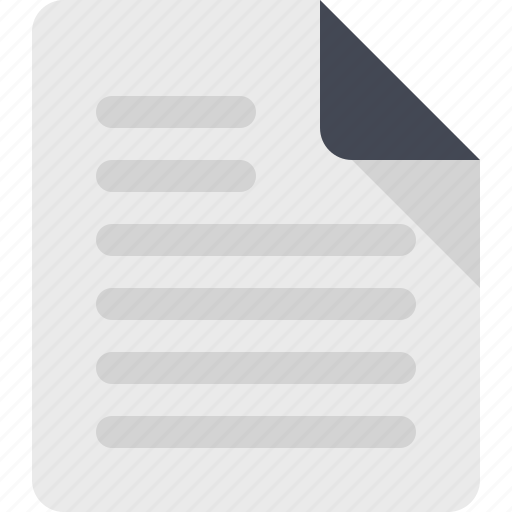 content, document, documents, file, page, paper, sheet icon