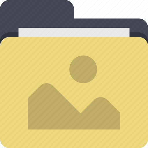 categorized, category, documents, folder, image, photo icon