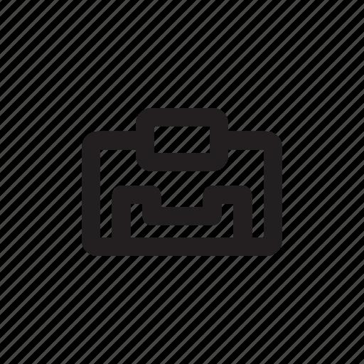 command, computer, device, print, printer icon