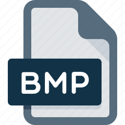 bitmap, bmp, document, extension, file, image, picture icon