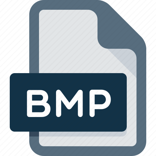 Bitmap, bmp, document, extension, file, image, picture icon - Download on Iconfinder