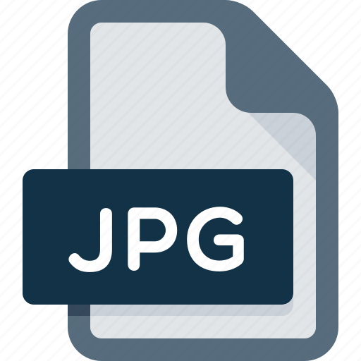 document, extension, file, image, jpg, picture icon