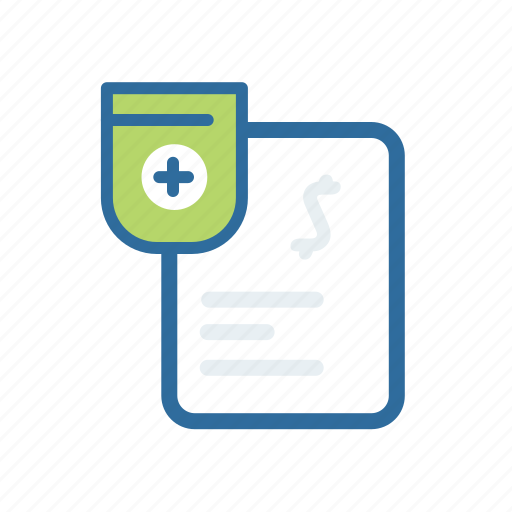 bill, document, extenstion, file, format, paper, tax icon