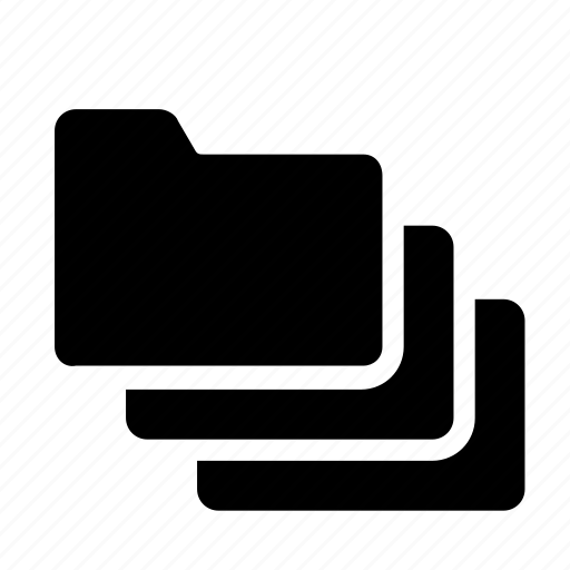 drag, file, folder icon