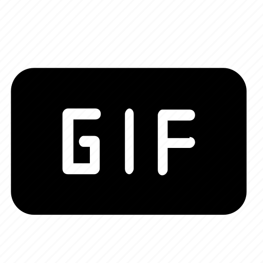 File, format, gif icon - Download on Iconfinder