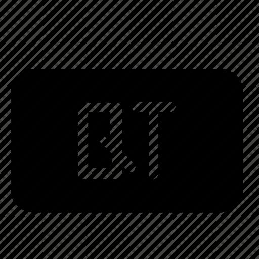 File, format, qt icon - Download on Iconfinder on Iconfinder