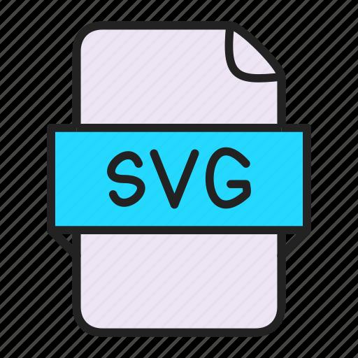 file, svg icon