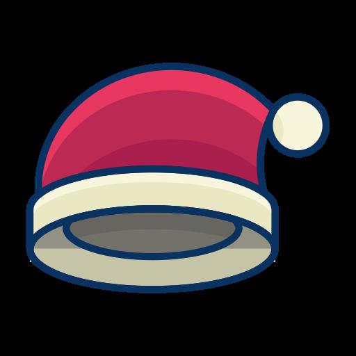 christmas, clothes, clothing, fashion, hat icon