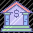 bank, building, seo, service, solution, startup, statistics