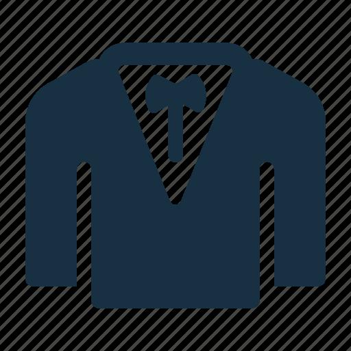 clothes, clothing, fashion, male, man, suit, tuxedo icon
