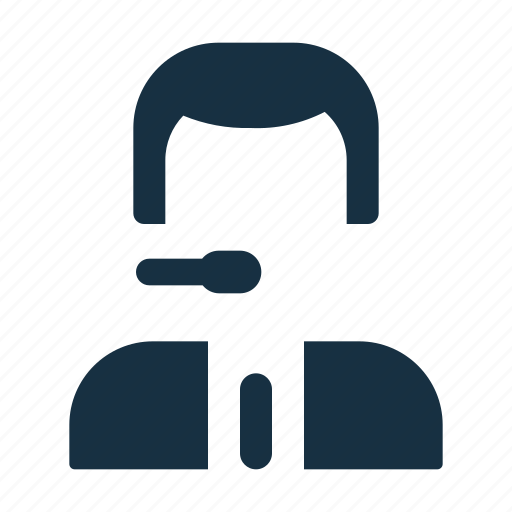 assistance, contact, costumer service, help, man, person, user icon