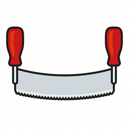 carpentry, diy, equipment, saw, seesaw, tool icon