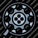 cinema, film, movie, technology