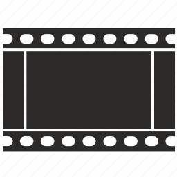 film, frame, lent, movie, multimedia, sound, video icon