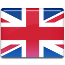 english, flag, uk, united kingdom icon