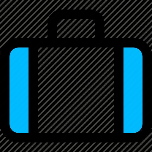 bag, business, money, portfolio icon