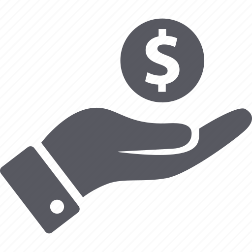 buy, dollar, donate, finance, money, pay, payment icon