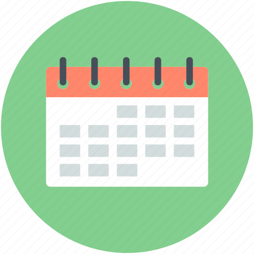 calendar, calendar date, day, event, schedule icon